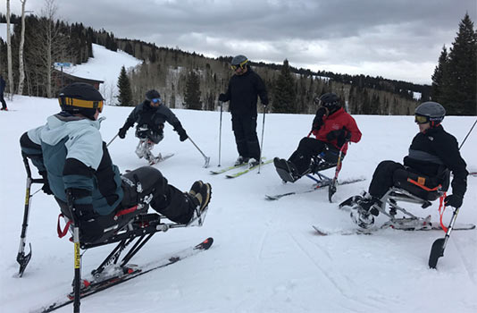 Steamboat Springs, CO Event for New Skiers
